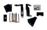 "E-Z-GO Med/TXT mid 2001 and up 6"" Golf Cart Lift Kit"