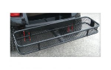 Rear Bumper Basket