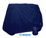 Golf Cart Storage Cover for 2 & 4 passenger carts.
