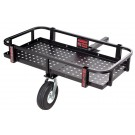 Golf Cart Trailer with Single Wheel