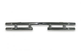 Golf Cart Double Rear Bumper, Mega size