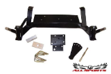 "E-Z-GO Med/TXT mid 2001 and up 4"" or 5"" Golf Cart Lift Kit"