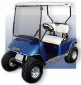 Golf Cart Fender Trim