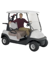 Golf Cart Seat Blanket