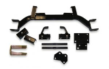 "E-Z-GO Med/TXT 1994-mid 2001 3"" or 5"" Golf Cart Lift Kit"