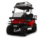 Golf Cart Roof Rack
