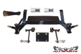 E-Z-GO Workhorse 1200 1994-2001.5 Lift Kit