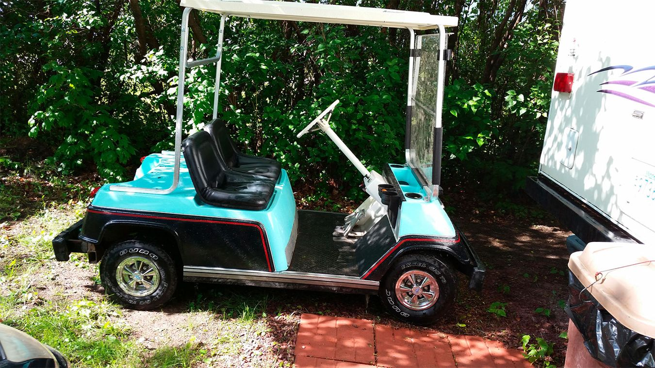 Golf Cart tops roofs canopies|soft convertible|solar Harley Davidson Golf Cart Canopy on club car golf cart canopy, harley davidson golf covers, harley davidson golf club,
