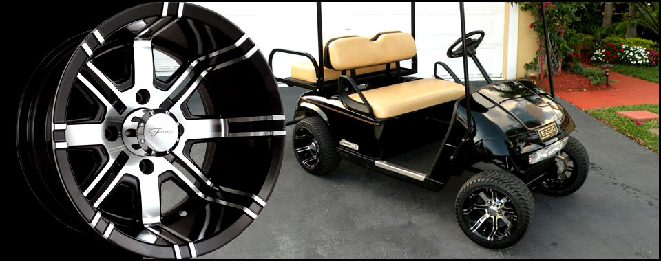 Club Car Golf Cart Lift Kits &Tire | DS Precedent | AArm | Spindle  Inch Golf Cart Tires And Wheels on 23 inch golf cart tires and wheels, 14 inch golf cart tires and wheels, 12 inch golf cart tires and wheels,